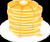 pan cake.pngのサムネイル画像