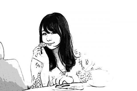 ブログ3用_女性写真変換漫画.jpg
