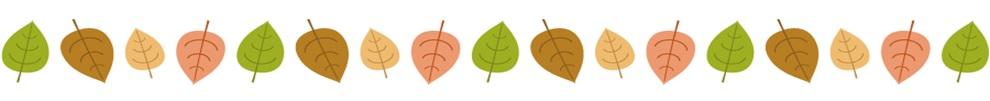 葉っぱのらいん